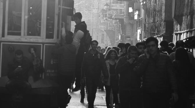 Taksim Magic Wagon