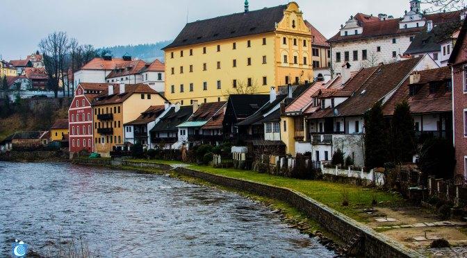 Ηouses and Βuildings of 14 and 17 century (Czech republic)