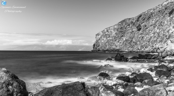 Chochlakas Beach-Patmos