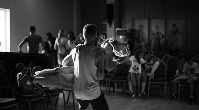 Atmosfer!Dance